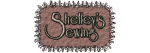 nordic-pine: your virtual assistant - Shelley's Sewing logo